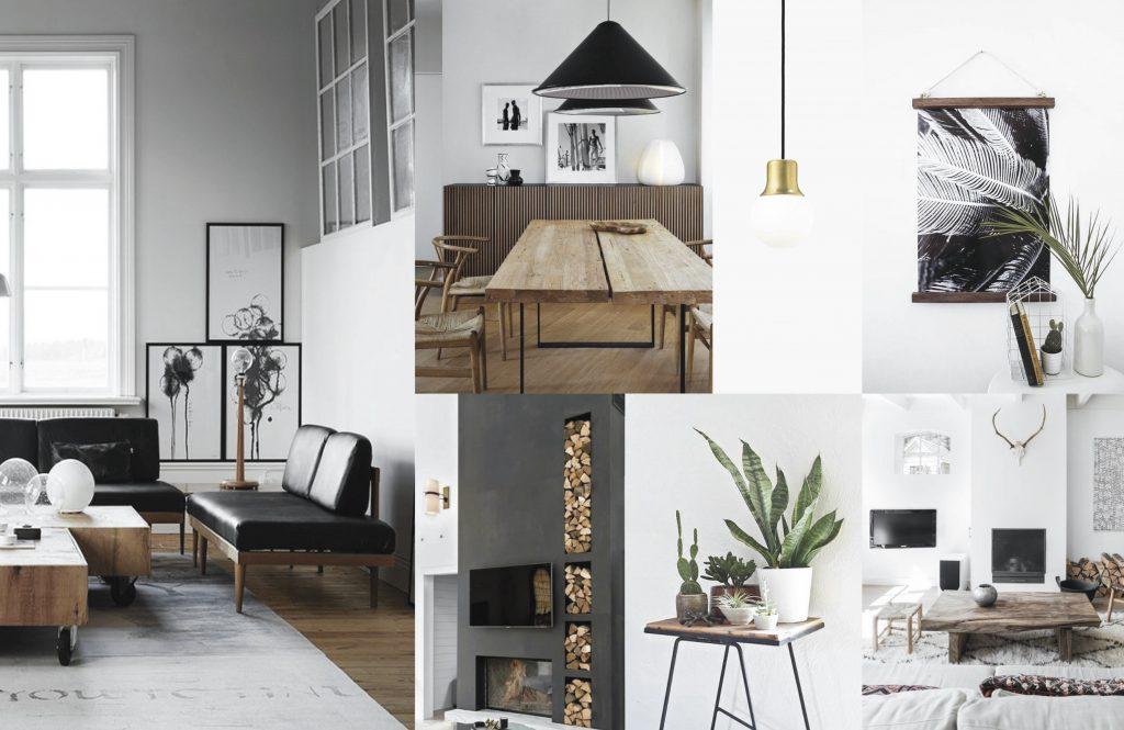 Inspiration ka design d 39 espace - Appartement moderne russe inspiration nordique ...